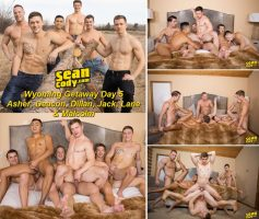 Vídeo Gay Download – Sean Cody: Asher, Deacon, Dillan, Jack, Lane & Malcolm Parte 2