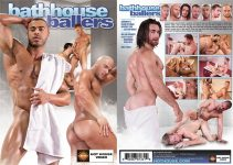 Vídeo Gay Download – Sexo Gay: Bathhouse Ballers DVD Completo