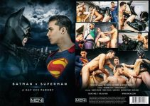 Vídeo Gay Online – Sexo Gay: Batman v Superman A Gay XXX Parody DVD Completo