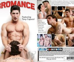Vídeo Gay Online – Sexo Gay: Bromance DVD Completo