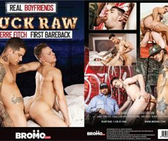 Vídeo Gay Online – Sexo Gay Bareback: Real Boyfriends Fuck Raw DVD Completo