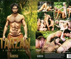 Vídeo Gay Download – Sexo Gay: Tarzan A Gay XXX Parody DVD Completo