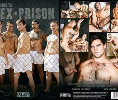 MEN.com – A Guide to Sex in Prison DVD Completo – Online