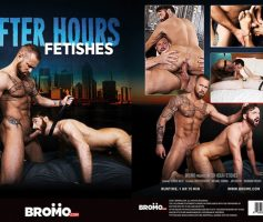 Vídeo Gay Online – Sexo Gay Bareback: After Hours Fetishes DVD Completo