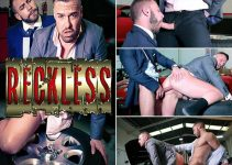 Vídeo Gay Online – Men At Play: Diego Reyes Fucks Gabriel Lunna in Reckless