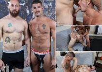 Vídeo Gay Download – Sexo Gay: Dustin Steele & Sean Maygers