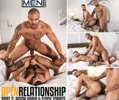 Vídeo Gay Download – Sexo Gay: Jason Vario & Teddy Torres