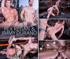 Vídeo Gay Download – Sexo Gay na Academia: Jimmy Durano & Rex Regan