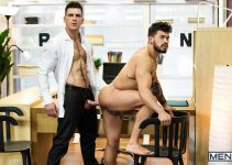 Fotos Sexo Gay – The Boss Part 1: Paddy O'Brian & Pietro Duarte