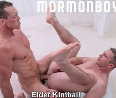 MormonBoyz – Elder Kimball – The Calling – Initiation – Online