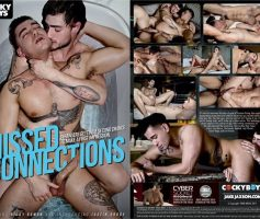 CockyBoys – Missed Connections DVD Completo – Online