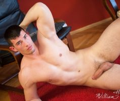 WilliamHiggins – EROTIC SOLO: Oleg Hubert – Photoset