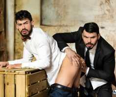 Men.com – Last Chance Part 3: Jean Franko & Pietro Duarte – Photoset