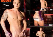 RealityDudes – Dudes In Public: Theo Strip Club – Download