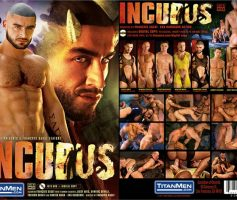 TitanMen – Incubus DVD Completo – Online