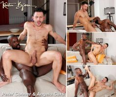 Kristenbjorn – Casting Couch #384: Peter Conner & Angelo Curti – Download