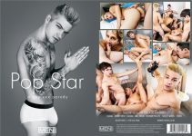 MEN.com – Pop Star: XXX Parody DVD Completo – Online