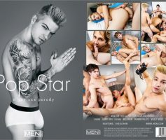 MEN.com – Pop Star: XXX Parody DVD Completo – Download