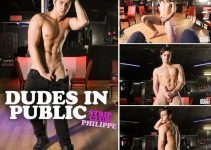RealityDudes – Dudes in Public: Philippe Strip Club – Online