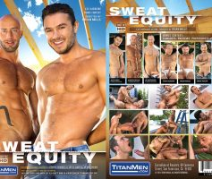TitanMen – Sweat Equity DVD Completo – Download