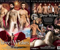 Raging Stallion – Three Wishes DVD Completo – Download