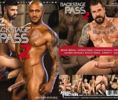 Raging Stallion – Backstage Pass 2 DVD Completo – Download