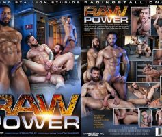 Raging Stallion – Raw Power DVD Completo – Download