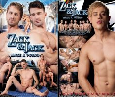 Falcon Studios – Zack & Jack Make Porno DVD Completo – Download