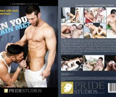 Pride Studios – Can You Train Me DVD Completo – Online