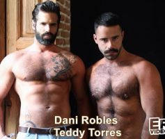 Eric Videos – Dani Offer 2 Loads To Teddy: Dani Robles & Teddy Torres – Download