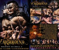 Falcon Studios – Earthbound: Heaven To Hell 2 DVD Completo – Online