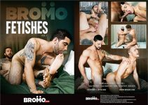 Bromo – Fetishes Vol.1 DVD Completo – Download