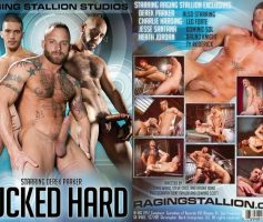 Raging Stallion – Fucked Hard DVD Completo – Download