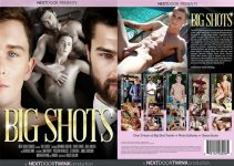Next Door Twink – Big Shots DVD Completo – Online