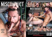 Nasty Daddy – Misconduct DVD Completo – Online
