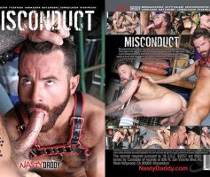 Nasty Daddy – Misconduct DVD Completo – Download