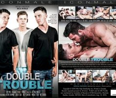 Icon Male – Double Trouble DVD Completo – Download