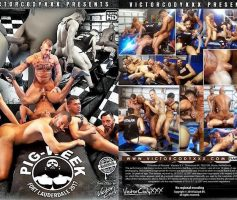 Victor Cody XXX – Pig-Week Fort Lauderdale 2017 DVD Completo – Download