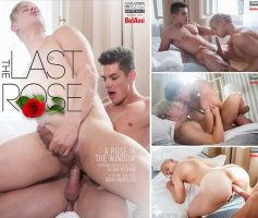 Naked Sword – The Last Rose Scene 2: Adam Archuleta & Alam Wernik – Online