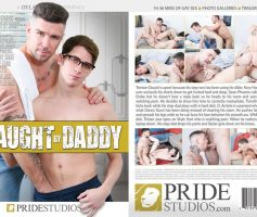 Dylan Lucas – Caught By Daddy DVD Completo – Download