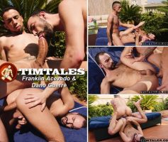 TimTales – Franklin Acevedo & Dano Guerre Bareback – Download
