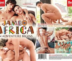 Jambo Africa An Adventure Begins DVD Completo – Download