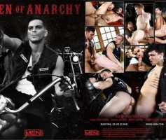 MEN.com – Men Of Anarchy DVD Completo – Download
