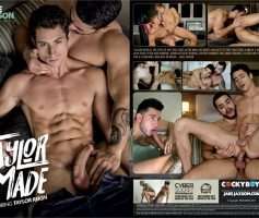Cocky Boys – Taylor Made DVD Completo – Download