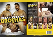 Big Dick Brothas DVD Completo – Download
