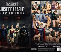 Justice League: A Gay XXX Parody DVD Completo – Online