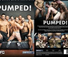 Pumped! DVD Completo – Online