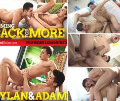 Coming Back For More – Dylan Maguire & Adam Archuleta – Download