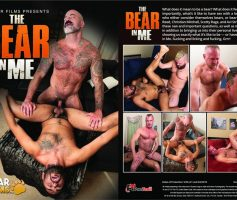 The Bear in Me DVD Completo – Download