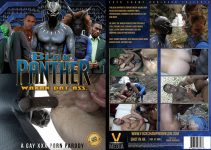 Blak Panther: Wakan Dat Ass DVD Completo – Download